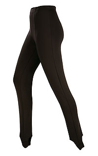Leggings, trousers, shorts LITEX > Women´s trousers - stirrup pants.