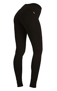 Leggings, trousers, shorts LITEX > Women´s long push-up leggings.