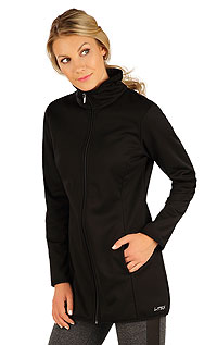Vests and jackets LITEX > Women´s softshell jacket.