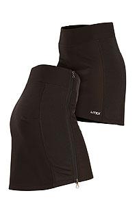 Nohavice zateplené, nohavice softshellové LITEX > Sukňa športová softshellová.