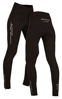 Jogging, Laufen LITEX > Damen lange Sportleggings.