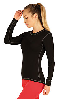Funktionsunterwäsche LITEX > Damen Thermo T-Shirt.