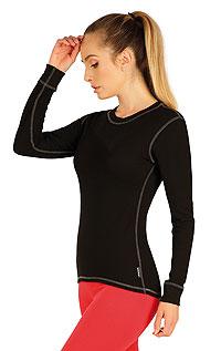 TERMOPRÁDLO LITEX > Funkční termo tričko dámské.