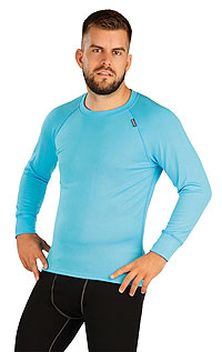 Funktionsunterwäsche LITEX > Herren Thermo T-Shirt.