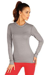 Litex Funkční termo tričko dámské. 7A263S 111 - vel. S světle šedá
