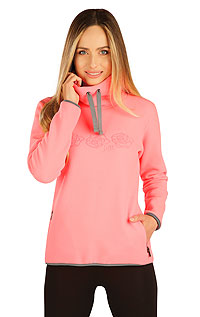 Sweatshirts, Hoodies LITEX > Fleece Damen Sweatshirt.