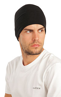 DOPLŇKY LITEX > Fleecová čepice.