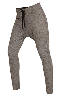 LITEX trousers LITEX > Women´s drop crotch long joggers.