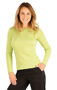 T-Shirts, tops, blouses LITEX > Women´s shirt with long sleeves.