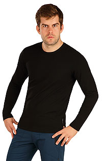 MEN'S SPORTSWEAR LITEX > Men´s long-sleeves shirt.