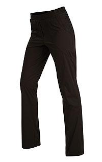 Litex Kalhoty dámské dlouhé. 7A381XL 901 - vel. XL černá
