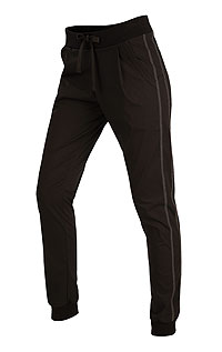 Microtec trousers LITEX > Women´s low waist long trousers.