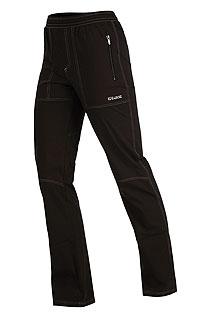 Litex Kalhoty dámské dlouhé do pasu. 7A383XS 901 - vel. XS černá