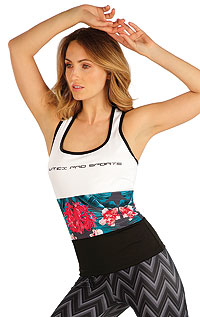 Tops, Sport BHs LITEX > Damen Sport Tank Top.
