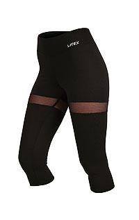 Leggings LITEX > Damen 3/4 Leggings.
