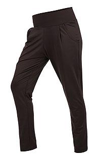 Litex Kalhoty dámské dlouhé s nízkým sedem. 7A430XL 901 - vel. XL černá