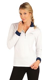 Fitness LITEX > Women´s shirt with long sleeves.