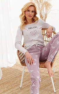 Nightwear LITEX > Women´s pyjamas