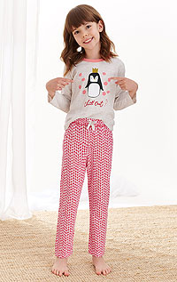 Nightwear LITEX > Girl´s pajamas.