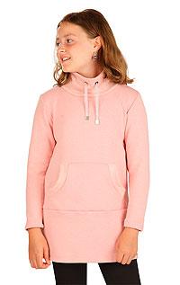 Kid´s sportswear LITEX > Children´s dress with long sleeves.