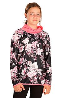 Kid´s sportswear LITEX > Children´s sweatshirt.
