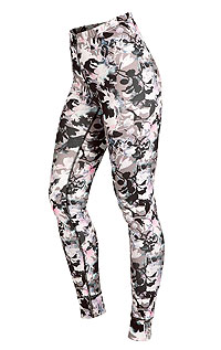 Thermal underwear LITEX > Women´s thermal long leggings.