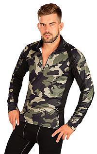 Jogging LITEX > Men´s thermal t-shirt.