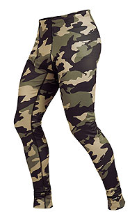 Thermal underwear LITEX > Men´s thermal long leggings.