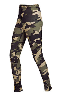Thermal underwear LITEX > Children´s thermal long leggings.
