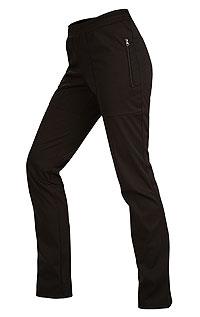 Kalhoty zateplené, softshell LITEX > Kalhoty dámské dlouhé softshellové.