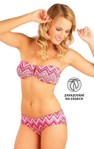 Bikini Oberteil BANDEAU. | Badeanzüge LITEX