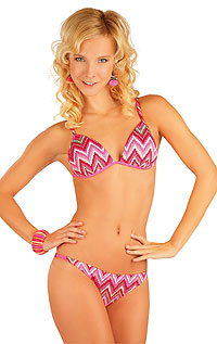 Swimwear Discount LITEX > Bikini top with cups.