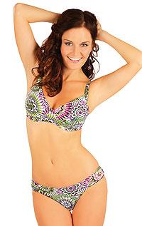 Bikini top with cups. | Swimwear Discount LITEX