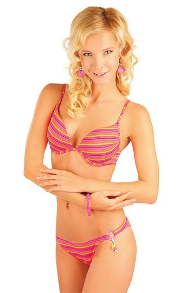 Bikinihose - Hüftstring. | Badeanzüge LITEX