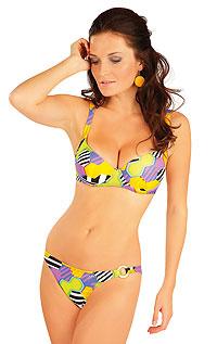 Dámske plavky - zľava LITEX > Plavkové nohavičky string bokové.