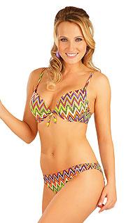 Bikini Oberteil mit Push Up Cups. | Sale LITEX