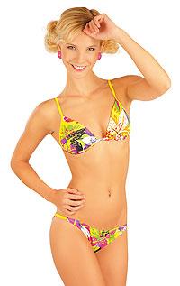 Dámske plavky - zľava LITEX > Plavková podprsenka s košíčkami.