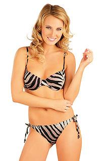 Badeanzüge LITEX > Bikini Oberteil mit Cups.