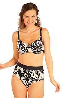 Dámske plavky - zľava LITEX > Plavkové nohavičky extra vysoké.