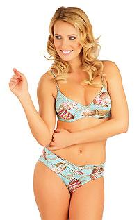 Dámske plavky - zľava LITEX > Plavková podprsenka s kosticami.