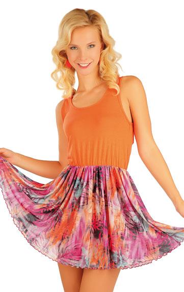 Kleid ohne Arm. | Strandmode LITEX
