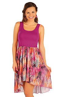 Šaty dámske bez rukávov. | Plážové doplnky LITEX