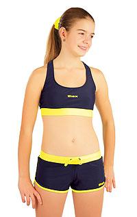 Kid´s swimwear - Discount LITEX > Girl´s swim shorts.