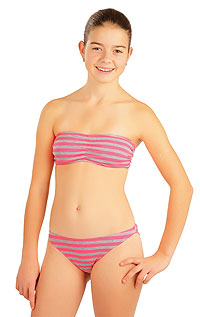Kid´s swimwear - Discount LITEX > Girl swim hipster panties.