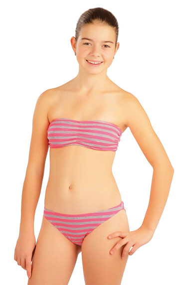 Girl swim hipster panties. 85646