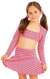Kid´s swimwear - Discount LITEX > Children´s bolero jacket.