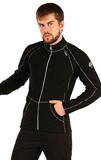 Bunda pánska so stojačikom. | Pánske oblečenie LITEX