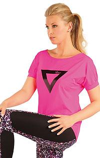Damen T-Shirt. | Sportbekleidung LITEX