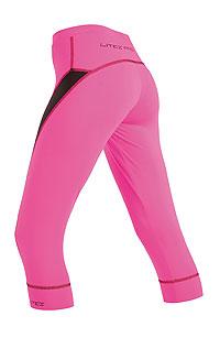 Damen 3/4 Leggings. | Sportbekleidung LITEX
