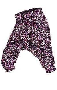 Kalhoty dámské 3/4 s nízkým sedem. | Kalhoty LITEX LITEX